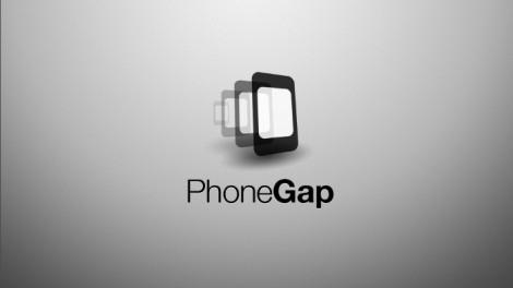 פיתוח אפליקציות עם PhoneGap